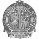 American College of Surgeons Committed to Excellence Logo