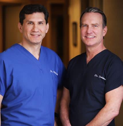 Douglas Steinbrech MD, Philip Miller MD FACS