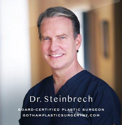 Plastic Surgery w/ Dr. Steinbrech